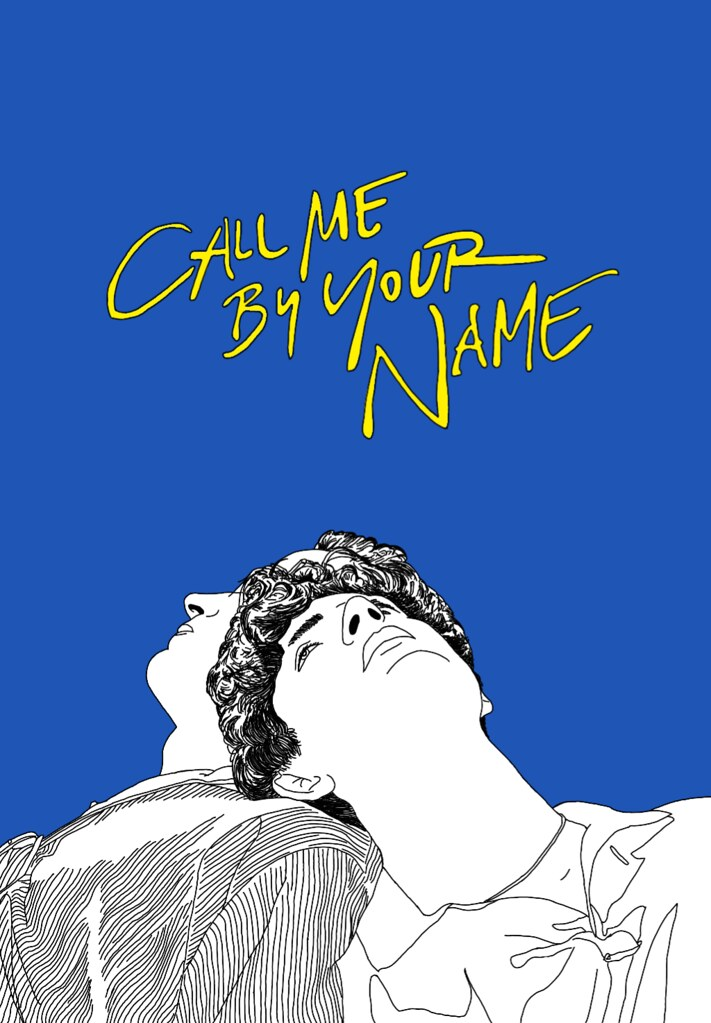 Call Me By Your Name Topher Mcculloch Flickr