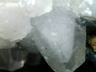 Mineral: Calcita