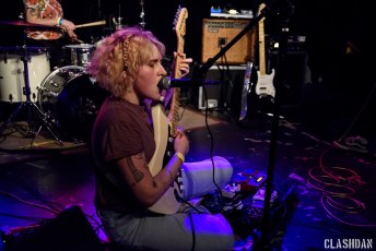 Lala Lala @ Cats Cradle Back Room in Carrboro NC on March 29th 2017