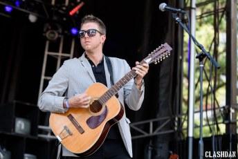 Hamilton Leithauser @ Shaky Knees Music Festival, Atlanta GA 2017