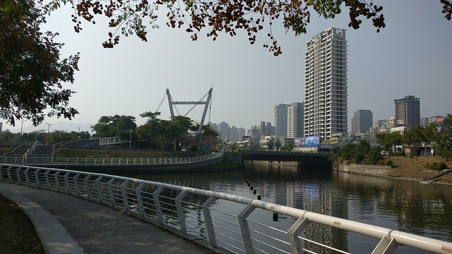Heart of Love River, Kaohsiung
