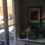 Chiara's apartment