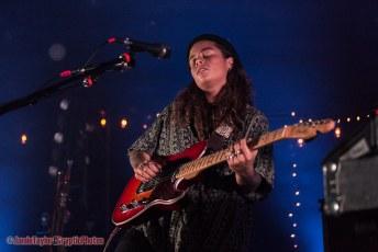 Tash Sultana @ The Commodore Ballroom - October 25th 2017