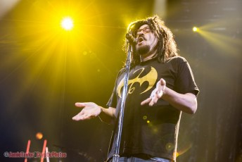Adam Duritz of The Counting Crows