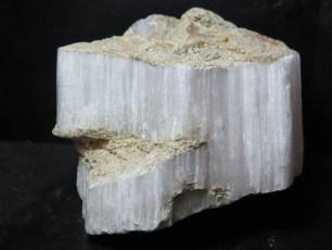 Mineral: Yeso Fibroso
