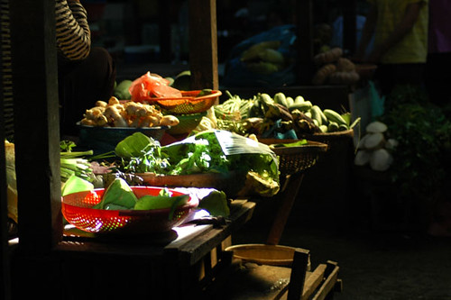 Cambodia, Market