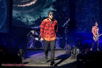 Avenged Sevenfold @ Pacific Coliseum - February 17th 2018