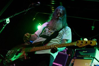 Easy Action @ Cats Cradle in Carrboro NC on April 1st 2017