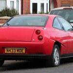 N433 Mde 1995 Fiat Coupe 16v Nivek Old Gold Flickr