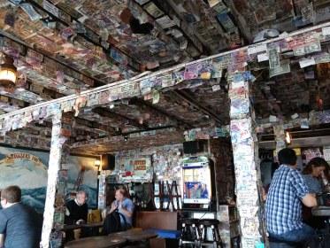 Smugglers Inn, Stanley