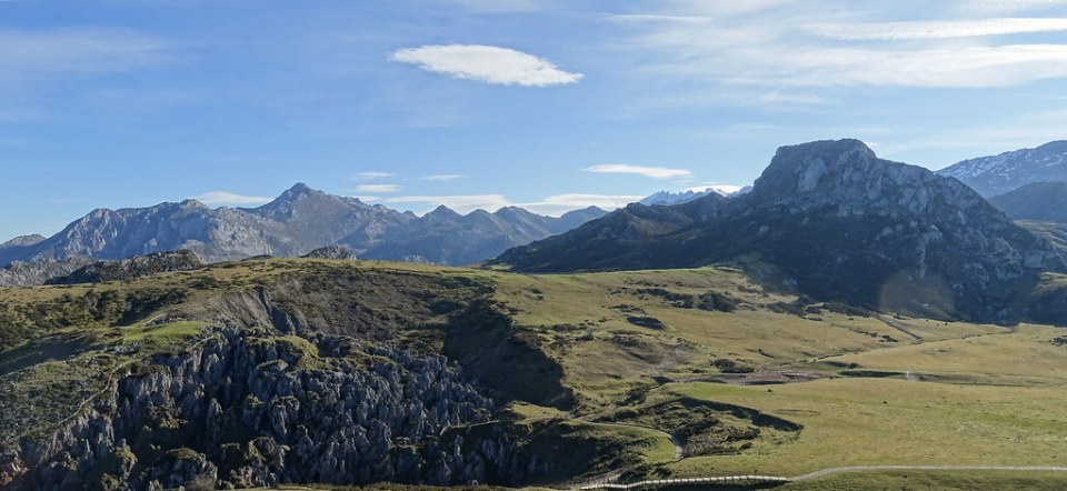 Parque Nacional Picos de Europa Asturias 01