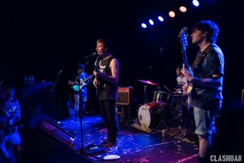 Cende @ Cats Cradle Back Room in Carrboro NC on June 4th 2017