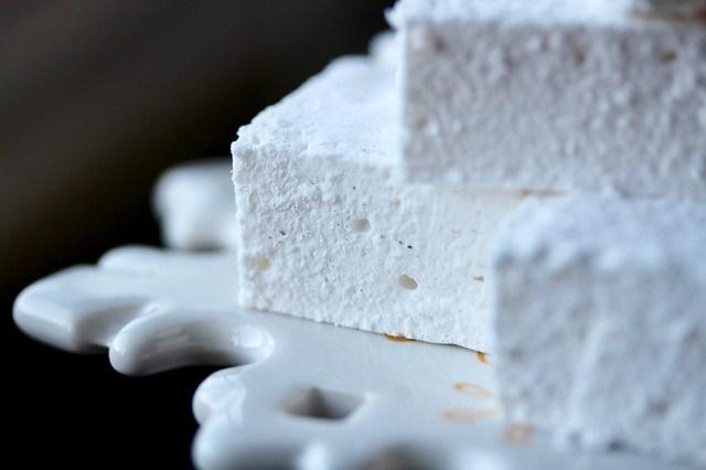 Vanilla Coconut Marshmallows - 34