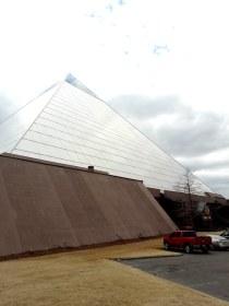 Bass Pro Shop at the Pyramid