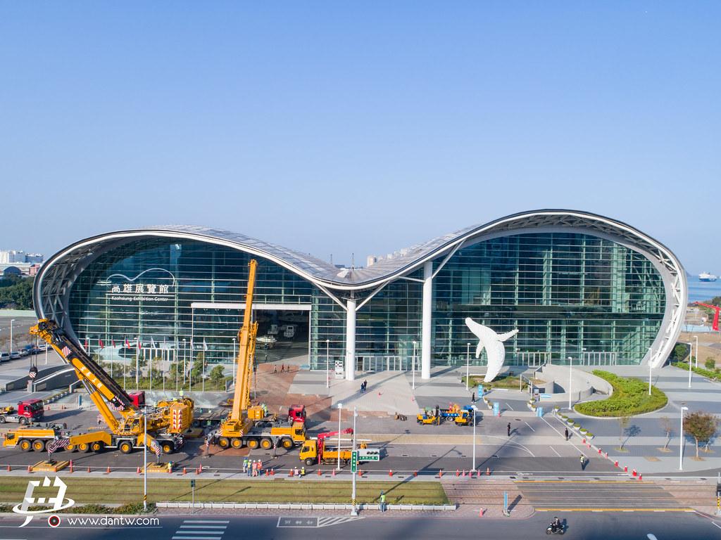 2018年臺灣國際遊艇展- 高雄展覽館 - Kaohsiung Exhibition Center | 2018年臺灣國… | Flickr