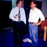 Michael Erlhoff, Günter Zamp Kelp, 1988, Nagoya