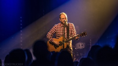 Matthew Good + Our Lady Peace @ Grey Eagle Resort and Casino - March 23rd 2018