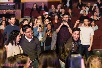 Andy Grammer + James TW @ The Vogue Theatre - March 20th 2018