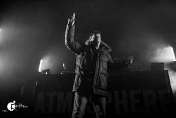 Atmosphere at Capital Ballroom - Mar 6th 2018