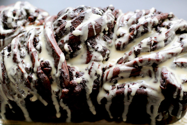Double Chocolate Irish Cream Babka - 31