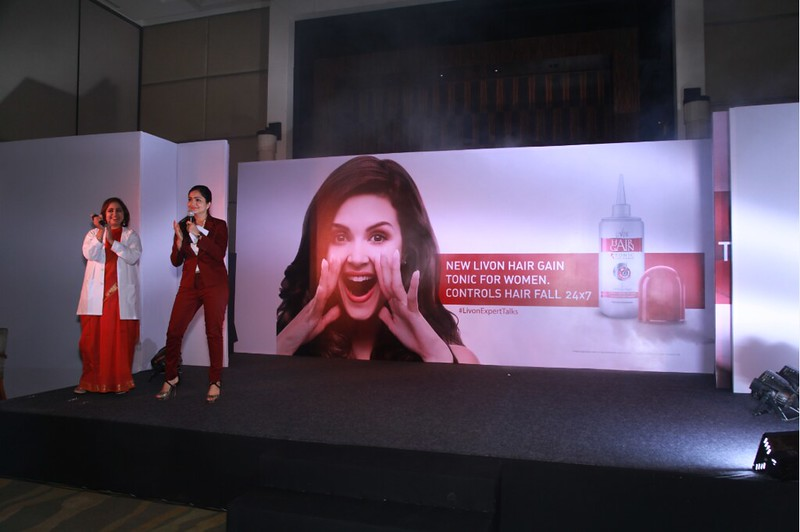 The Unveiling of Livon Hair Gain Tonic for Women