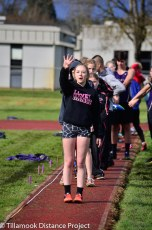 2017 T&F JV Scappoose