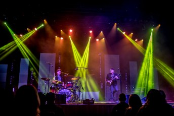 Theory of a Deadman + The Blue Stones @ Grey Eagle Resort and Casino - March 1st 2018