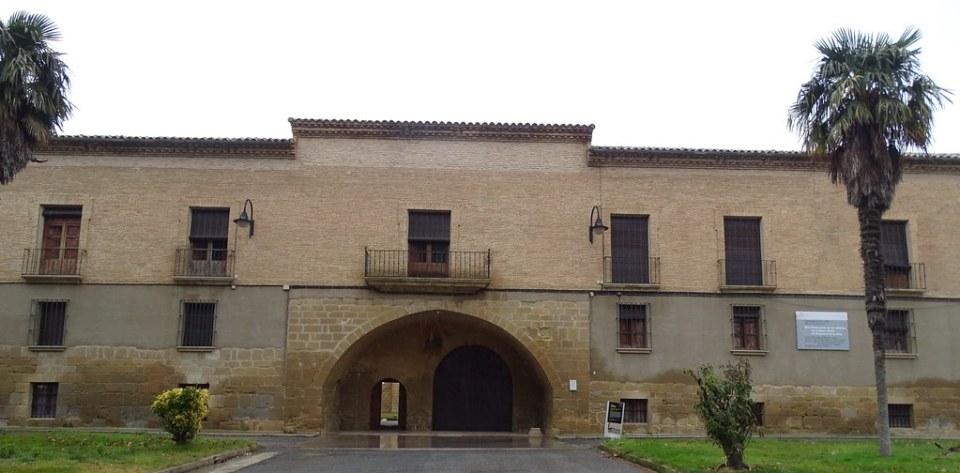 Monasterio de Santa Maria la Real de La Oliva Carcastillo Navarra 01