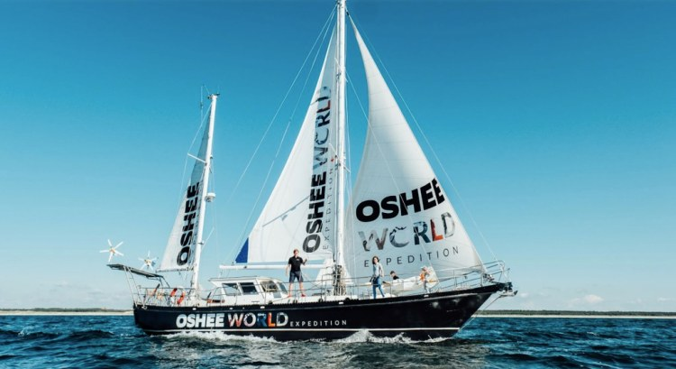 OSHEE World Expedition