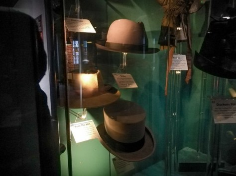 Stockport Hat Museum