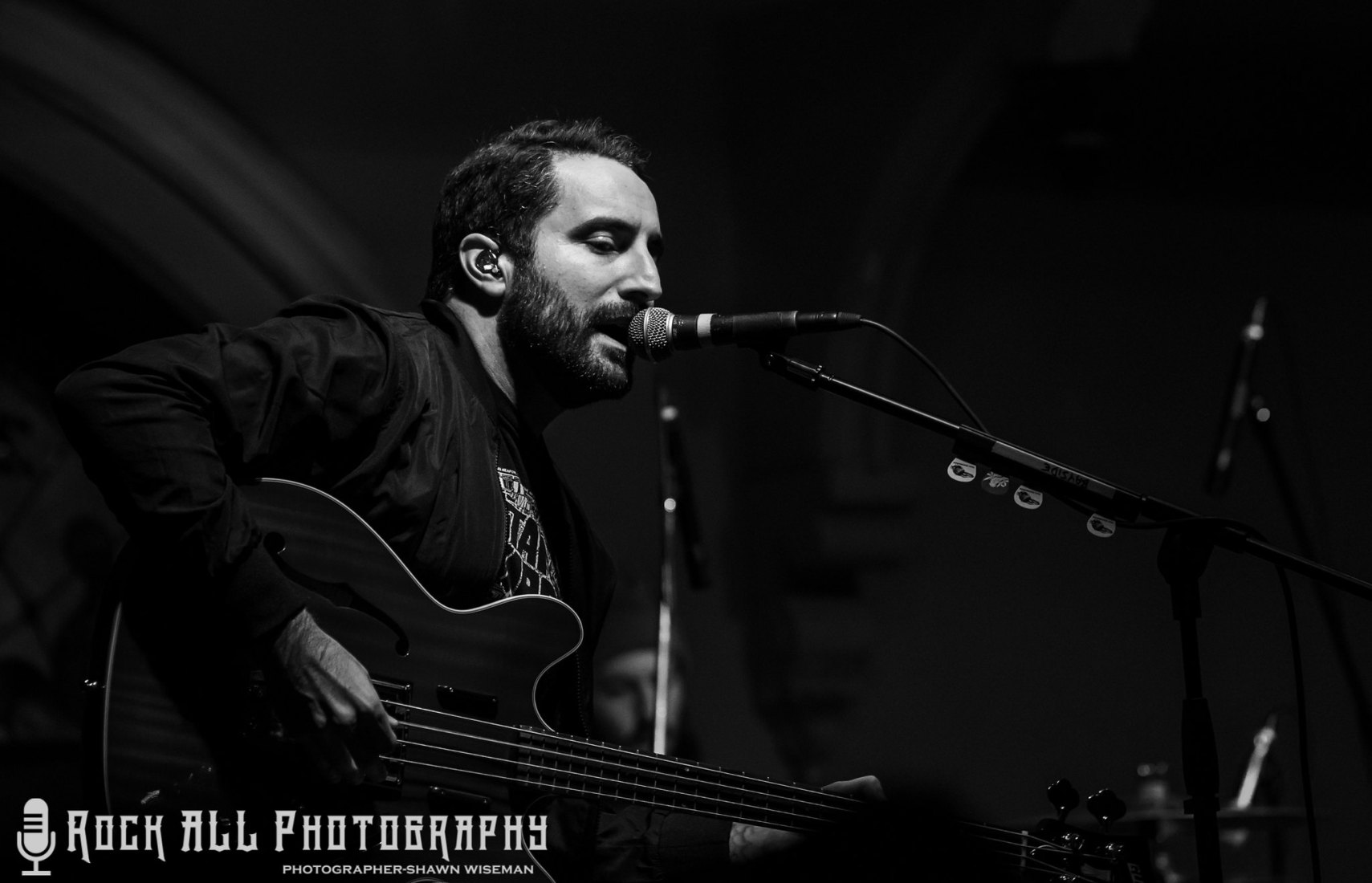 Bayside - Southgate House Revival - Newport, KY - 12/2/18