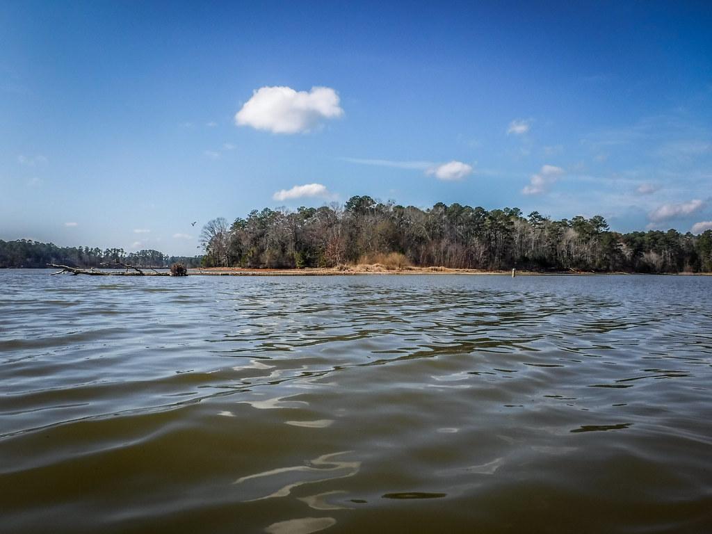 Clark Hill Reservoir-76