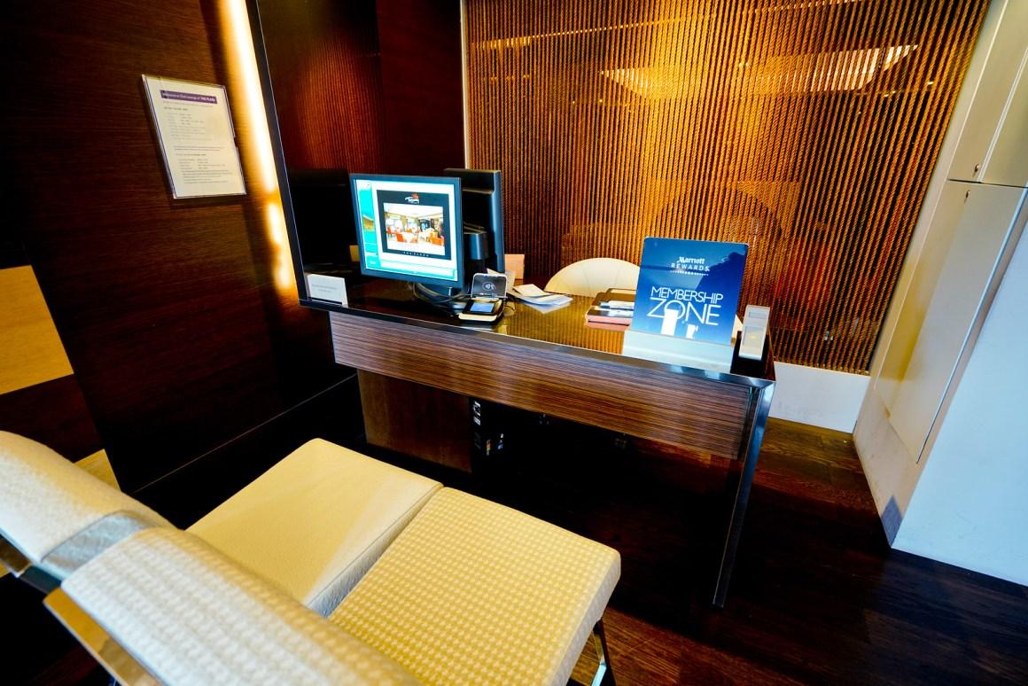 首爾廣場酒店傲途格精選 行政酒廊Club Lounge