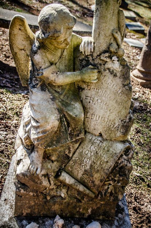 Margaret Loughran grave-001