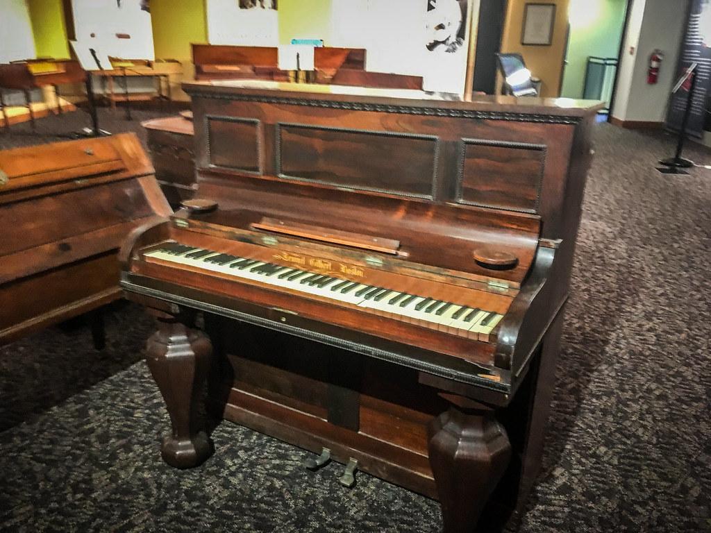 Carolina Music Museum-037