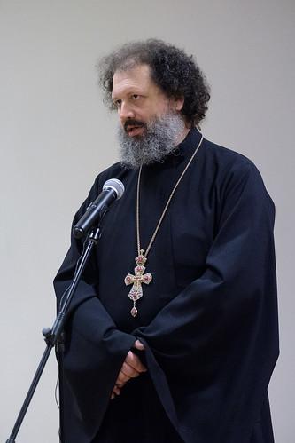 22.11.2018 г. Выставка икон открылась в Особняке Румянцева ...