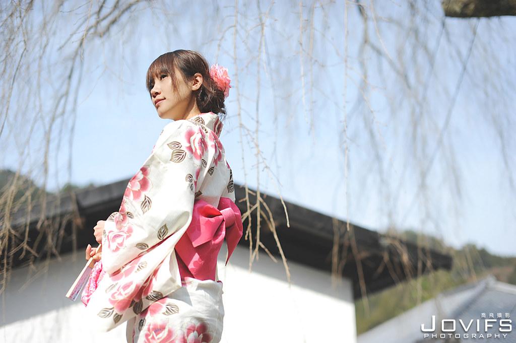 『人像寫真』 日式和服特色少女寫真 @日本 | www.jovifs.com 攝影:Jovifs 喬飛攝影 日式和服特色… | Flickr