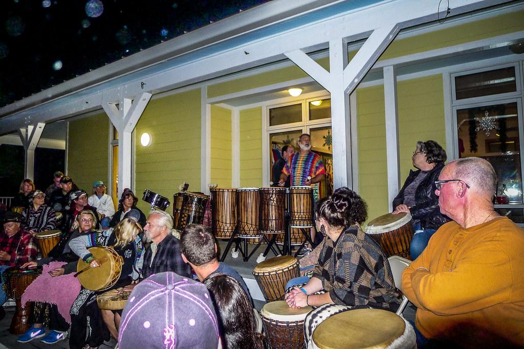 Solstice Drumming-19