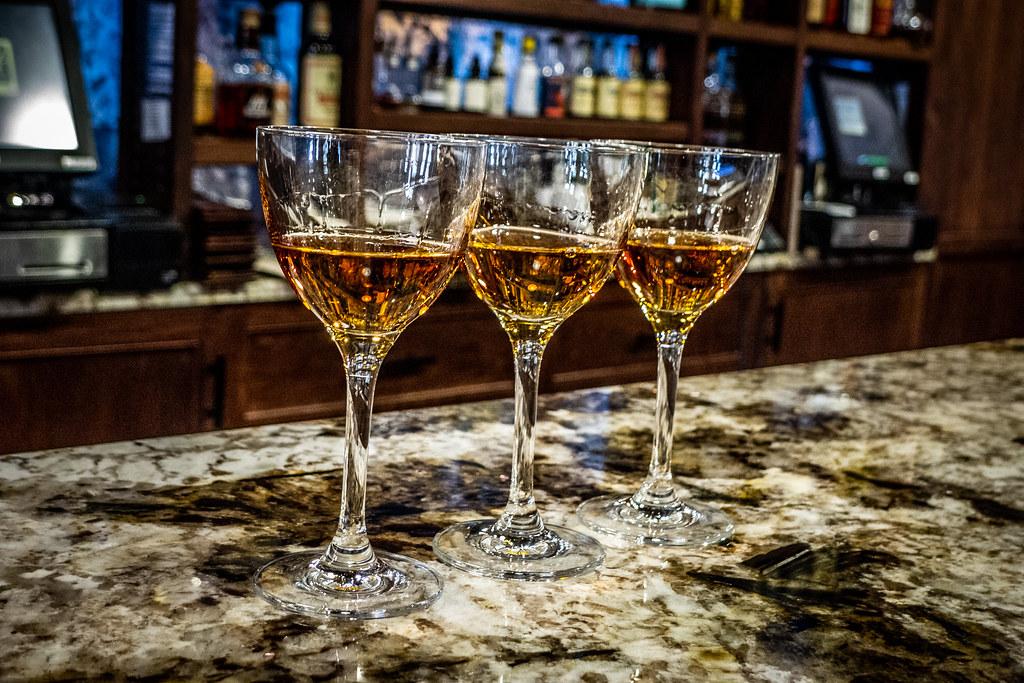 Bourbon Tasting at Husk-003