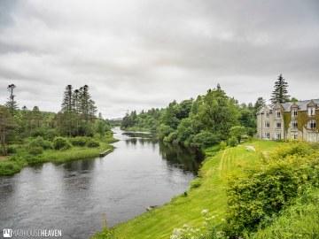 Ireland - 1080-HDR