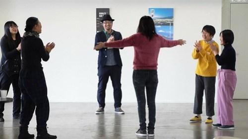 妄想実現化道場in沼津 「日常使えるインプロ(即興劇)の巻」
