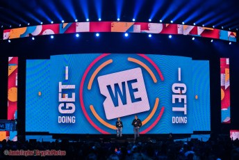 We Day 2019 @ Rogers Arena - November 22nd 2018