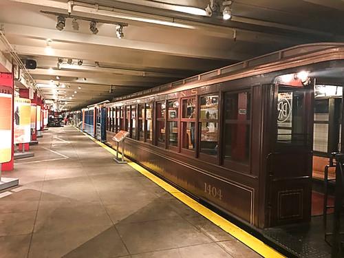 LR - trains 3