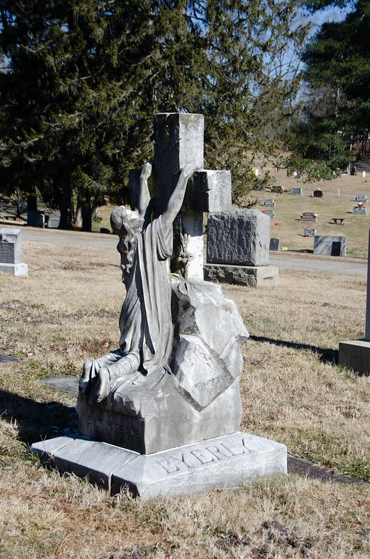 Sally J. McLellan grave-002