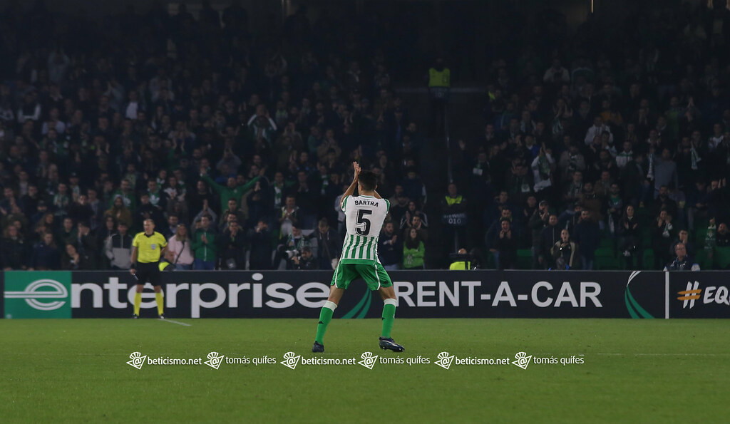 Real Betis - Olympiacos