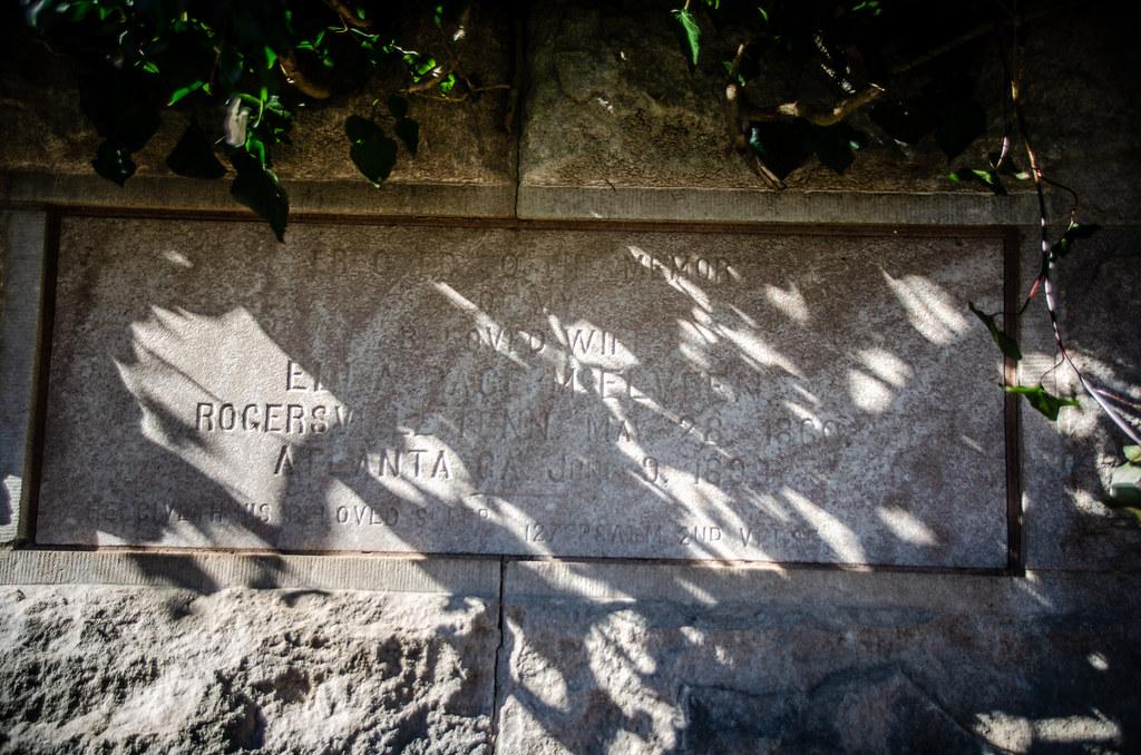 McElveen Family Mausoleum-010