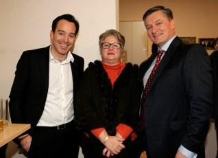 ÖVP Neujahrsempfang 2019