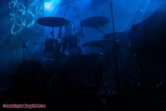 """Ecclesia Diabolica America 2018 E.V."" ft. Behemoth + At The Gates + Wolves In The Throne Room @ The Commodore Ballroom - November 19th 2018"