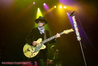 Cheap Trick @ Molson Canadian Theatre - December 28th 2018