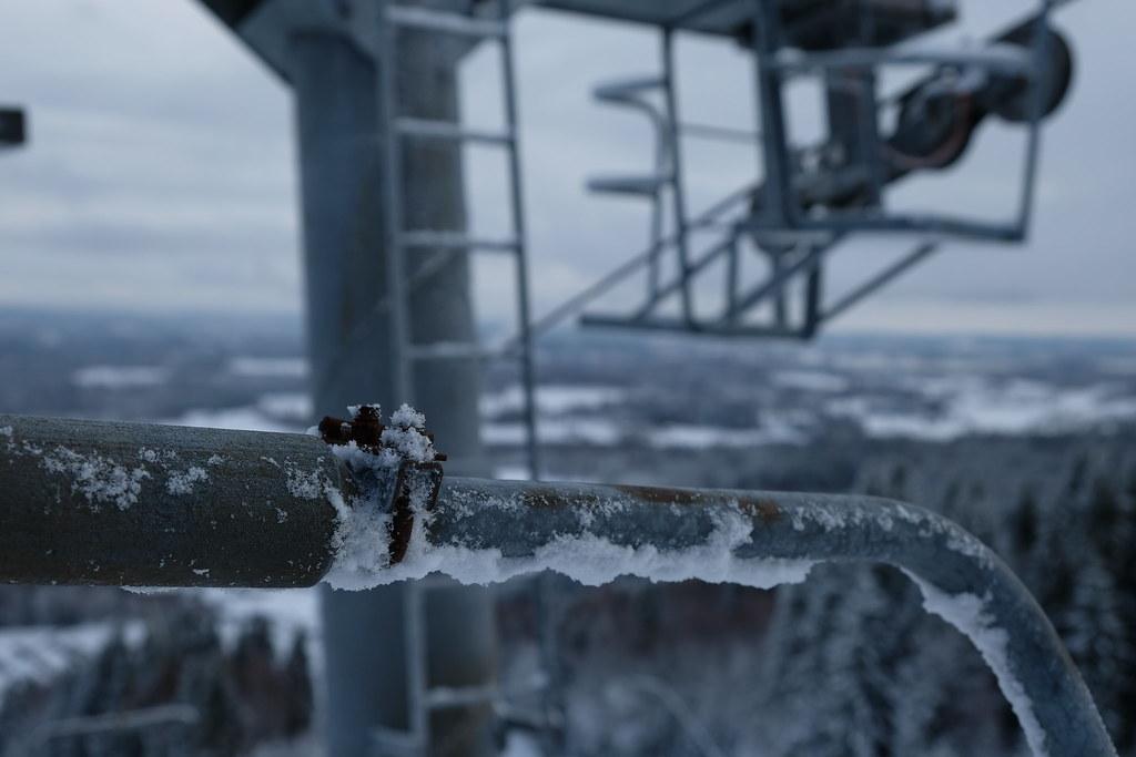 Ski sunne Sweden
